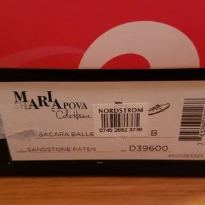 Cole Haan Shoes - Like New, Maria Sharapova by Cole Haan Air Bacara